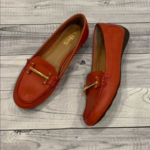 Chaps Connie Loafer Size 7.5